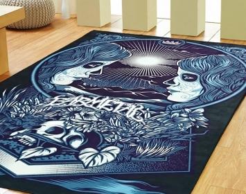 Barmetal La Catrina Carpets